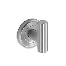 Gatco® Latitude II Robe Hook in Satin Nickel