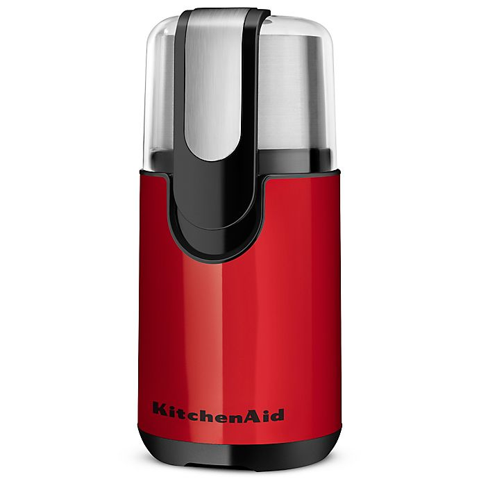 Alternate image 1 for KitchenAid® 4 oz. Blade Coffee Grinder