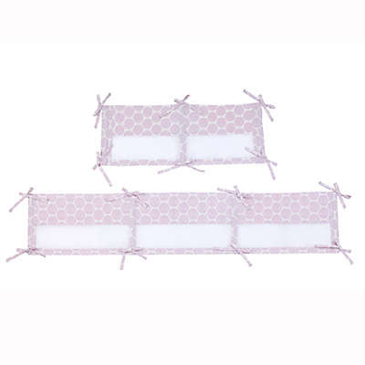 carter's® Zoo Collection Secure-Me Crib Liner