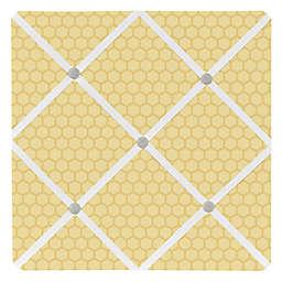 Sweet Jojo Designs Honey Bee Memo Board