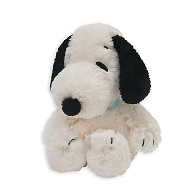 Lambs & Ivy® My Little Snoopy™ Plush Toy