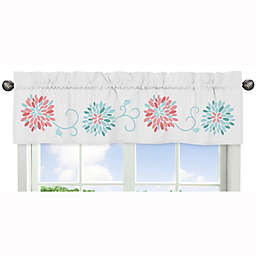 Sweet Jojo Designs® Emma Window Valance