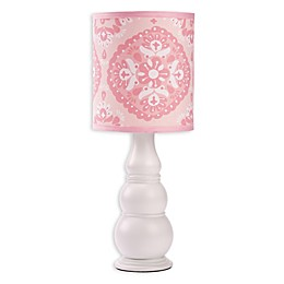 carter's® Heart of Gold Lamp Base and Shade