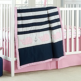 Nautica Kids® Mix & Match Comforters in Pink