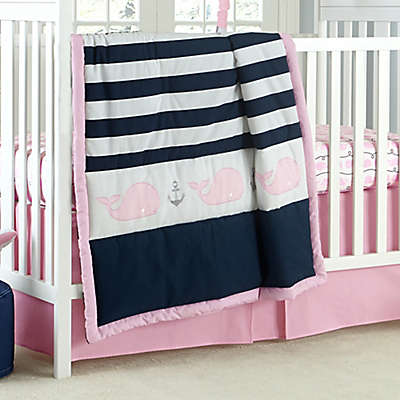 Nautica Kids® Mix & Match Comforters in Pink