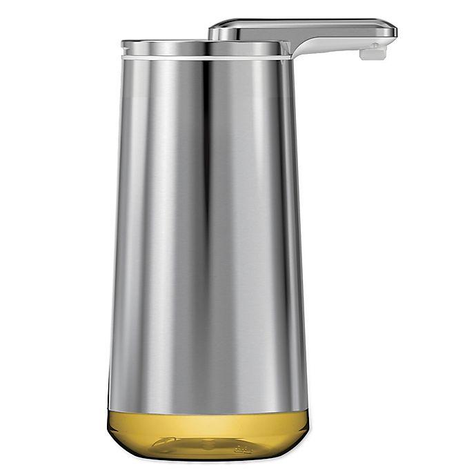 Simplehuman 174 Foam Cartridge Sensor Pump Dish Soap