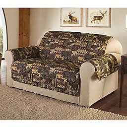 brown sofa cover | Bed Bath & Beyond