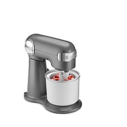 Cuisinart® Standard Ice Cream Maker Attachment