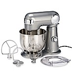 Cuisinart® 5.5 qt. Stand Mixer in Brushed Chrome
