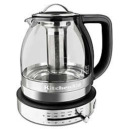 KitchenAid® Glass Tea Kettle
