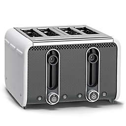 Dualit® Stainless Steel Studio Toaster