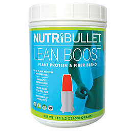 NutriBullet Lean™ Boost Plant Protein and Fiber Blend