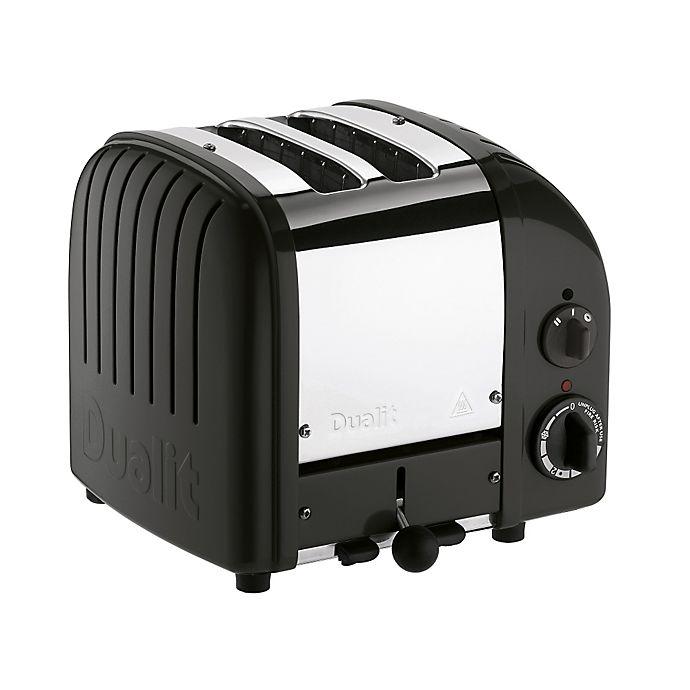 Alternate image 1 for Dualit® NewGen 2-Slice Toaster