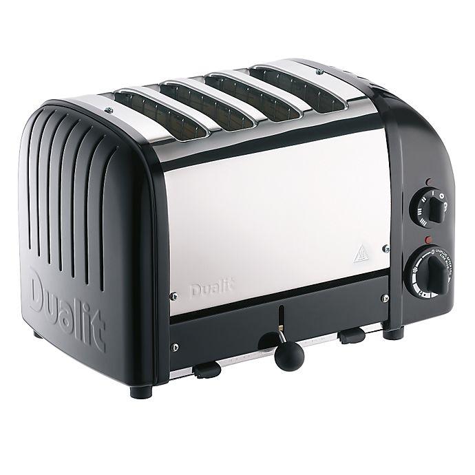Alternate image 1 for Dualit® NewGen 4-Slice Toaster