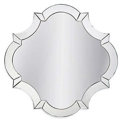 Bassett Mirror Company 32-Inch Cecilia Mirror