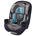 Safety 1st® Grow and Go™ EX Air Car Seat in in Grey/Blue