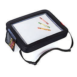 SKIP*HOP® Tonal Chevron Travel Activity Tray