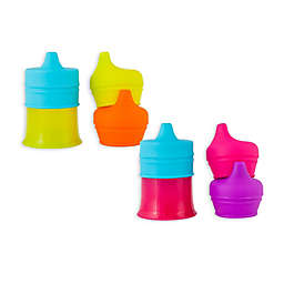 Boon® SNUG 3-Pack Spouts with Cup