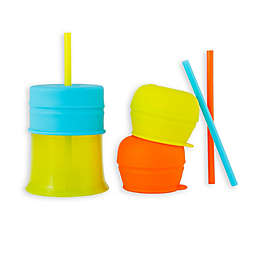 Boon® SNUG 3-Pack Straw and Cups