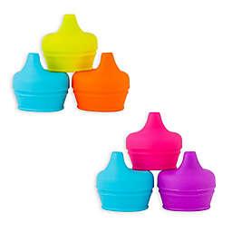Boon Snug Spout 3-Pack Lids