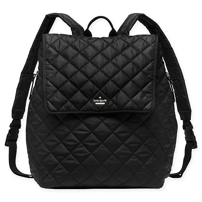 Kate Spade New York Ridge Street Torrence Backpack Diaper
