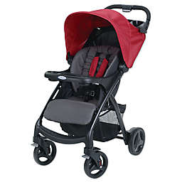 Graco® Verb™ Click Connect™ Stroller in Chili Red™