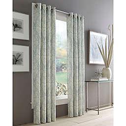 J. Queen New York™ Roosevelt Grommet Top Window Curtain Panel