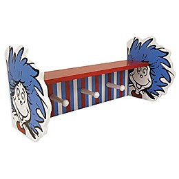 Trend Lab® Dr. Seuss™ Thing 1 and Thing 2 Shelf