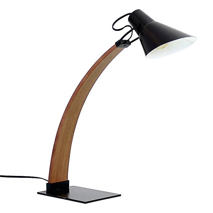 Alternate image 1 for LumiSource Noah Table Lamp