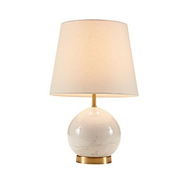 Madison Park Signature Linden Table Lamp