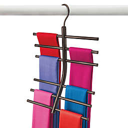 Lynk Hanging Tiered Accessory Organizer