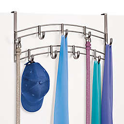 Lynk Over-the-Door 9-Hook Organizer