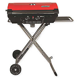 Coleman® NXT™ 200 Roadtrip Propane Gas Grill in Red