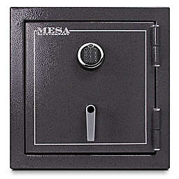 Mesa Safe Company MBF2020E 3.3-Cubic Foot Burglary & Fire Safe with Electronic Lock
