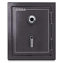 Mesa Safe Company MBF2620C 3.9-Cubic Foot Burglary & Fire Safe All Steel Safe Combination Lock