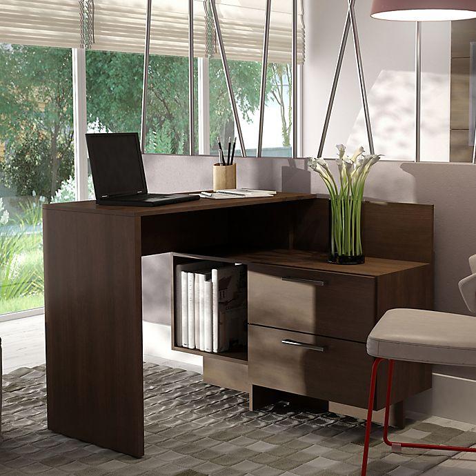 Manhattan Comfort Accentuations Teramo Home Desk