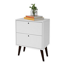 Manhattan Comfort Taby End Table