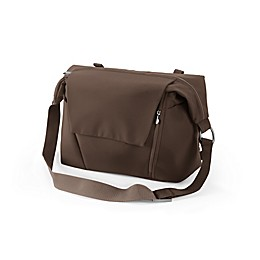 Stokke® Scoot V2 Stroller Bag in Brown