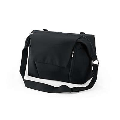 Stokke® Stroller Changing Bag V2 in Black