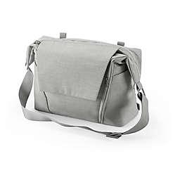 Stokke® Stroller Changing Bag V2 in Grey Melange