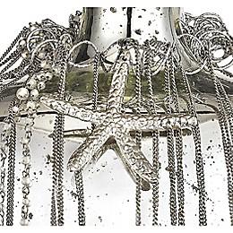 Dimond Lighting Corfu Lamp Necklace in Nickel