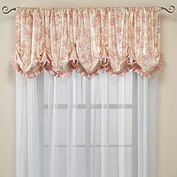 Glenna Jean Isabella Window Valance