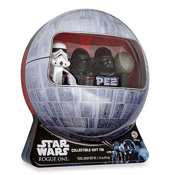 Alternate image 1 for PEZ Star Wars Rogue One Gift Set