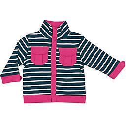 BabyVision® Hudson Baby® Lightweight Jacket in Navy