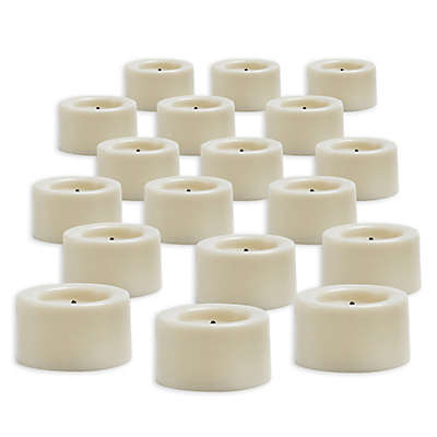 Candle Impressions™ LED Tea Lights (18-Pack)