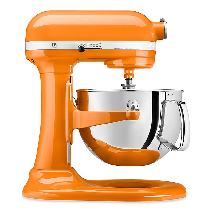 Alternate image 1 for KitchenAid® Professional 600™ Series 6-Quart Bowl Lift Stand Mixer