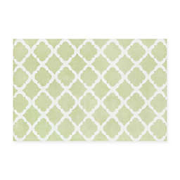 Loloi Rugs Piper Rug in Diamond Green