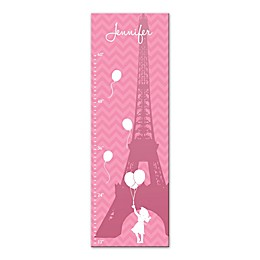 Canvas Paris Growth Chart