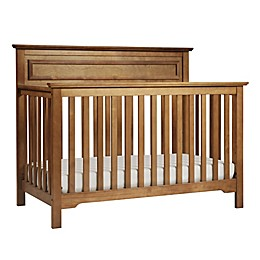DaVinci Autumn 4-in-1 Convertible Crib in Chestnut