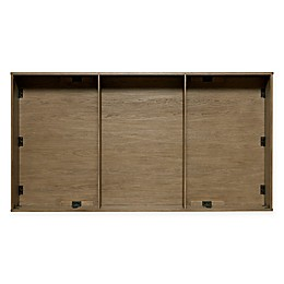 Stone & Leigh™ Driftwood Park Trundle Bed Storage Drawer in Sunflower Seed